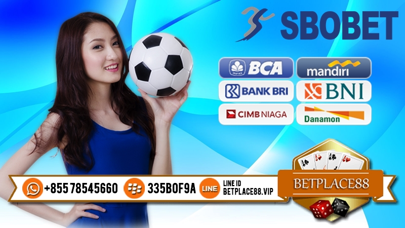 Withdraw Sbobet88 Bola